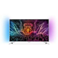 TV PHILIPS 49PUS6501/12 (LED, 4K, UHD, Smart TV, DVB-T2/S2, 124 cm)