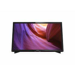 TV PILIPS 22PFH4000/88 (LED, DVB-T, 100 Hz, 56 cm)