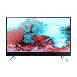 TV SAMSUNG UE40K5102 (LED,  DVB-T2/S2, 200 PQI, 102 cm)