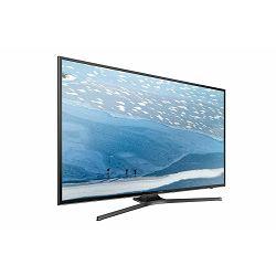TV SAMSUNG UE43KU6072 (LED, UHD, SMART TV, DVB-T2/S2, 1300 PQI, 109 cm) s 5 godina jamstva