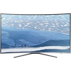 TV SAMSUNG UE43KU6502 (LED, UHD, CURVED, SMART, DVB-T2/S2, 1600 PQI, 109 cm) s 5 godina jamstva