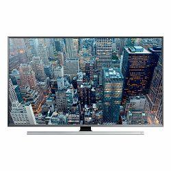 TV SAMSUNG UE48JU7002 (LED, UHD, 3D SMART TV, DVB-T2/S2, 1300 PQI, 122 CM)