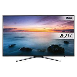TV SAMSUNG UE55KU6402 (LED, UHD, SMART TV, DVB-T2/S2, 1500 PQI, 140 cm) s 5 godina jamstva