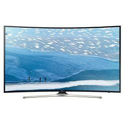 TV SAMSUNG UE65KU6402 (LED, UHD, SMART TV, DVB-T2/S2, 1500 PQI, 165 cm) s 5 godina jamstva