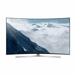 TV SAMSUNG UE78KS9502 (LED, CURVED, SUHD, SMART TV, DVB-T2/S2, 2700 PQI, 198 cm) s 5 godina jamstva