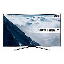 TV SAMSUNG UE78KU6502 (LED, CURVED, SUHD, Smart TV, DVB-T2/S2, 1600 PQI, 198 cm) s 5 godina jamstva