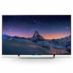 TV SONY BRAVIA KD-49X8305C (LED, 4K, UHD, Smart TV, DVB-T2/S2, 800 Hz, 124 cm)
