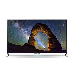 TV SONY BRAVIA KD-55X9005C (LED, 3D, 4K, UHD, Smart TV, DVB-T2/S2, 800 Hz, 140 cm)