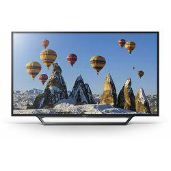 TV SONY BRAVIA KDL-40WD655 (LED,Smart TV,  DVB-T2/S2, 200 Hz, 102 cm)