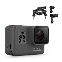 Video kamera GoPro HERO5 Black + poklon nosač roll bar GT-68