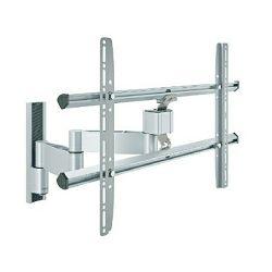 Zidni nosač za TV nagibni sa zglobom VOGELS WALL 1345 srebrni (za 32-55&ACUTE &ACUTE , NAGIB 10&DEG , zakretanje 180&DEG )