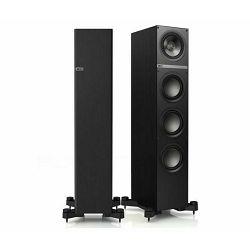 Zvučnici KEF Q500 crni
