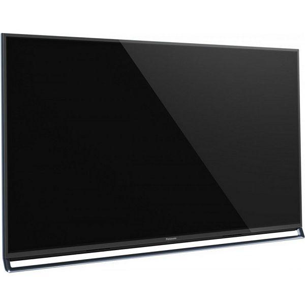 tv panasonic tx 65ax800e led 4k uhd smart tv dvb t2. Black Bedroom Furniture Sets. Home Design Ideas