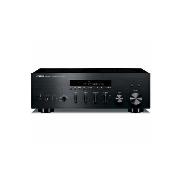 Stereo receiver yamaha r s700 crni for Yamaha r s700 receiver