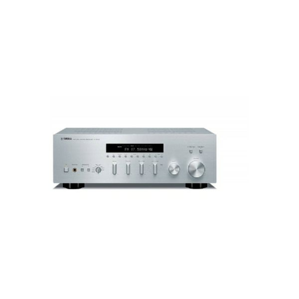 Stereo receiver yamaha r s700 silver for Yamaha r s700 receiver