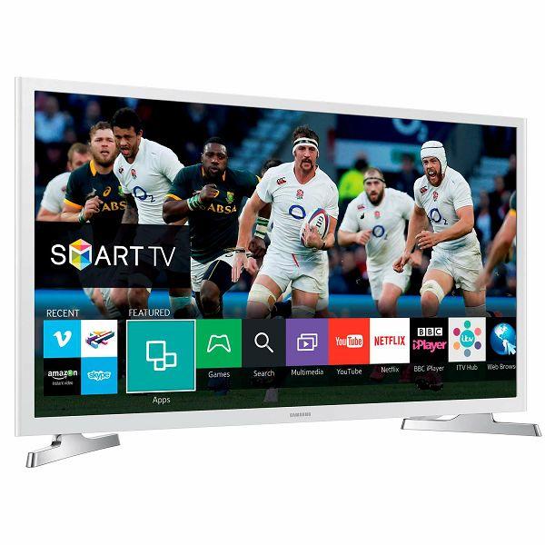 tv samsung ue32j4510 led smart tv 100 pqi dvb t c. Black Bedroom Furniture Sets. Home Design Ideas
