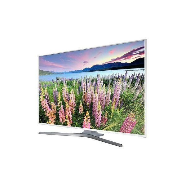 tv samsung ue40j5512 led smart tv 400 pqi 102 cm. Black Bedroom Furniture Sets. Home Design Ideas